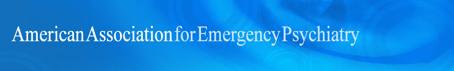 American Association for Emergency Psychiatry